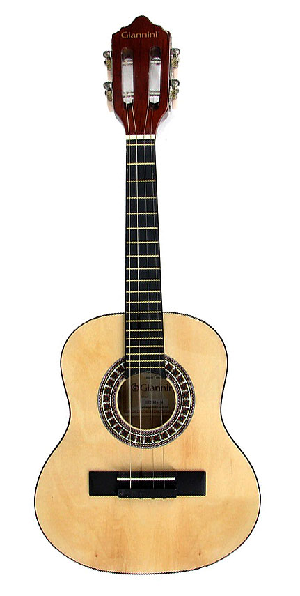 The History of the Ukulele - Get-Tuned com