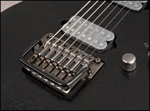 Restringing the Floyd Rose Bridge