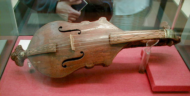 Why learn to play the violin