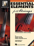 Essential Elements for Strings (Violin)