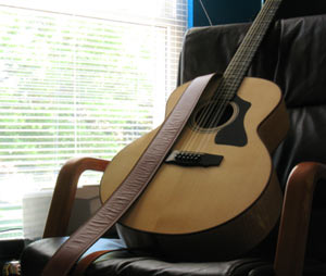 Guild 12 String Guitar