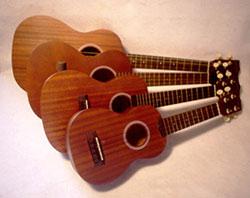 types of ukuleles get. Black Bedroom Furniture Sets. Home Design Ideas