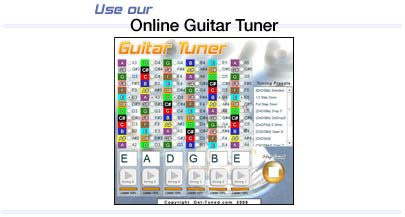 online free tuner